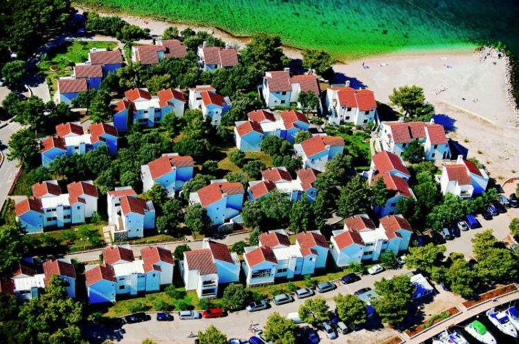 Ferienanlage Villas Kornati