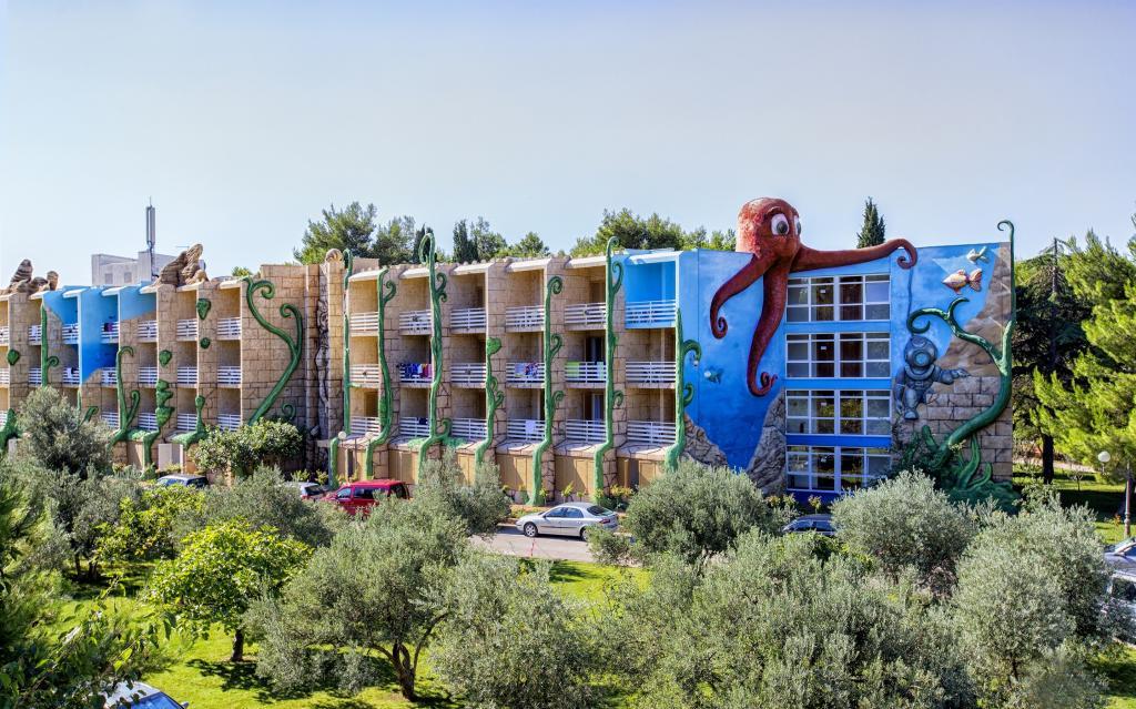Solaris Kinderhotel Andrija
