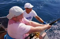 Abyss Fishing Rovinj - Big Game Fishing