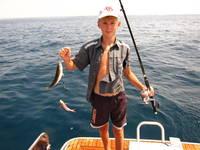 Abyss Fishing - Sportfischen - Rovinj, Istrien, Kroatien