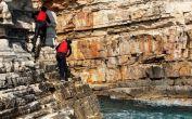 Küstenklettern - Aktivist Sport Pula