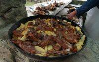 Aldura Sport Kulinarische Spezialitäten Brac