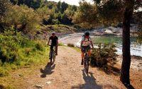 Aldura Sport Mountainbiketour