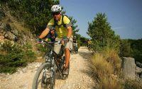 Aldura Sport Römer Bike Trail