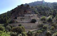 Aldura Sport Wandern Kloster Blaca