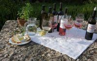 Aldura Sport Weinprobe Brac