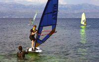 Aldura Sport Windsurfschule
