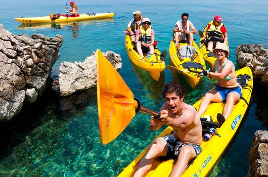 Aldura Sport - Sutivan, Insel Brac
