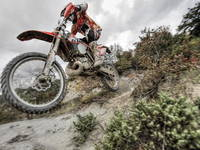 Enduro & Motocross mit Enduro Croatia