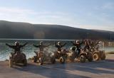Enduro Croatia - Quadtour an die Küste