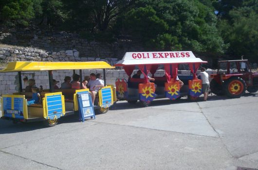Goli Express