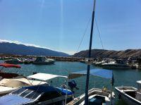 Hafen Lopar