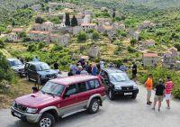Hvar Adventure - Jeep Safari - Insel Hvar, Dalmatien, Kroatien