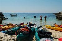 Hvar Adventure - Kajak Safari - Insel Hvar, Dalmatien, Kroatien
