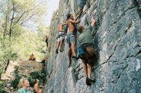 Hvar Adventure - Klettern - Insel Hvar, Dalmatien, Kroatien