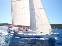 Hvar Adventure - Segeltörns & Bootsausflüge - Insel Hvar, Dalmatien, Kroatien