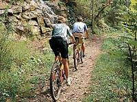 Mountainbike Tour Gorski Kotar