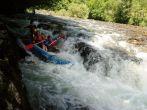Rafting, Kajak, Kanu