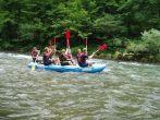 Rafting- Gorski Kotar