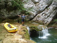 Rafting Mreznica