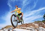 Rab Activity - Mountainbike Trails