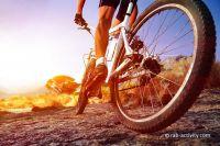 Rab Activity - Rent a bike - Fahrradverleih