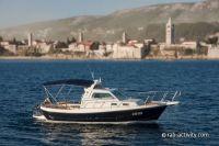 Rab Activity - Rent a boat