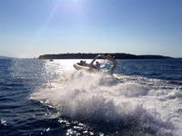 Rab Activity - Speed Cruising