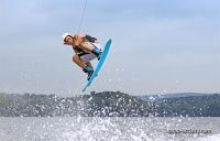 Rab Activity - Wakeboarding