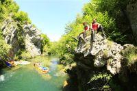 Kajak Tour Mreznica