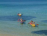 Kajaktour zur Insel Zlarin
