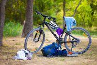 Mountainbike & Radtouren