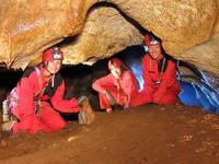 Speleolit - Höhlenabenteuer