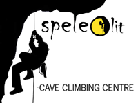 Speleolit - Höhlenklettern