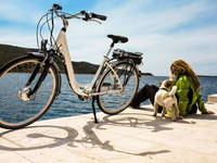 E Bike Verleih - Split Outdoor Adventure