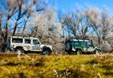 Jeep Safari - Landschaft