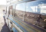 Jeep Safari - Fotomotive Perspektive