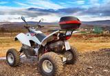 Split Outdoor Adventure - Quad 250 ccm
