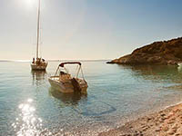Rabac Boats - Bootscharter - Taxiboot - Rabac, Istrien, Kroatien