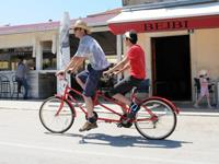 Vis Special - Fahrradverleih
