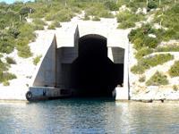 Vis Special - U-Boot-Basis