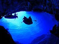 Tour zur Blauen Grotte