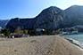 Omis Riviera, Biokovo Gebirge