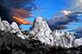 Berg Stapina, Velebit