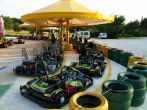 Green Garden Entertainment Center Pula - Karts