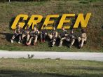 Green Garden Entertainment Center Pula - Team Paintball