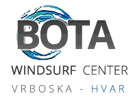 Bota Windsurf Center Vrboska - Hvar