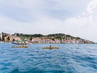 Insel Prvic - Dalmatien