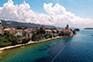 Insel Rab - Stadt Rab & Meer