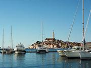 Kroatien Marinas